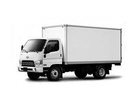 фургон 18м³