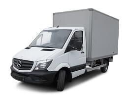 фургон удл. 15м³